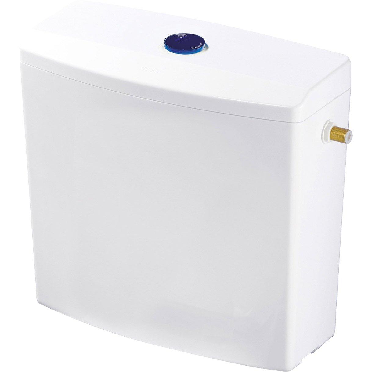 fuite cuvette wc plombier qui rpare une toilette qui fuit. Black Bedroom Furniture Sets. Home Design Ideas